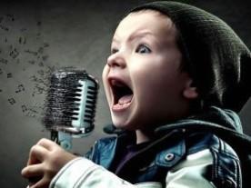 Program prvega otroškega radia Vrabček