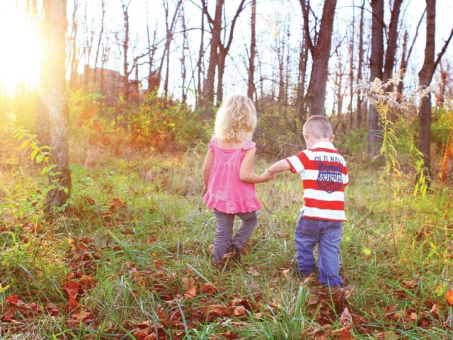 Probrani citati koji snažno jačaju karakter kod djece/// Čitajte to sa djecom zajedno i na glas